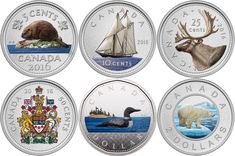 Nouveautés novembre spécial Canada (New issues november Canada special) Canadian Things, I Am Canadian, Canadian History, Coin Collection Value, Canada, Dollar Coin Value, Money Notes, Valuable Coins, Silver Eagle Coins