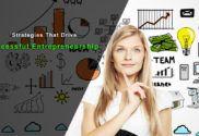 6 Strategies That Drive Successful Entrepreneurship - Victoria Erfle
