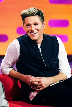 Niall Horan ♡ :) @niallhoran
