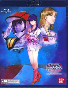 Lynn Minmay (リン・ミンメイ), Macross (マクロス), Robotech ~ Do You Remember Love -- Hybrid Pack 30th Anniversary Box $215