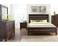 Rustic industrial on pinterest queen bedroom furniture - Industrial bedroom furniture sets ...