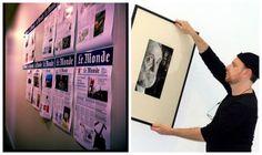 Fueron largas las horas de indignación y de silencio. Hasta que  el diario Le Monde, de la mano de El País, salió a explicar lo ocurrido con las fotos del argentino Daniel Mordzinski, quien denunció que un total 50 mil fotografías –tomadas entre 1978 y 2006–, fueron enviadas a un sótano del rotativo francés para posteriormente ser tirados a la basura.
