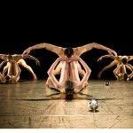 Ritorna al Teatro dell'Opera la grande danza contemporanea