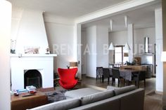 Caulaincourt Luxury Penthouse - Two Bedrooms