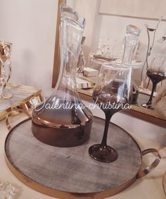 Wine Decanter, Barware, Coffee Maker, Kitchen Appliances, Weddings, Wedding, Coffee Maker Machine, Diy Kitchen Appliances, Coffee Percolator