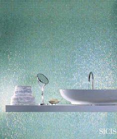 #SICIS #Mosaic #Tile