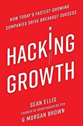 Hacking Growth: How Today's Fastest-Growing Companies Drive Breakout Success [Lingua inglese] Cross Functional Team, Growth Hacking, Fast Growing, Humor, Reading Online, Audio Books, Good Books, Ya Books, Humour