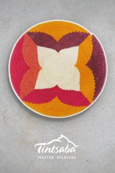 31cm handmade sisal