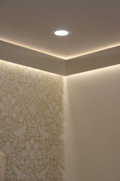 Installing LED strip lighting help - Page 1 - Homes, Gardens and DIY - PistonHeads                                                                                                                                                                                 More #Lighting