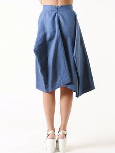 Anglomania by Vivienne Westwoo - Prosperity skirt