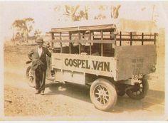 gospel van - Google Search