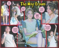 'The May Crown' http://www.pinoyparazzi.com/may-crown/