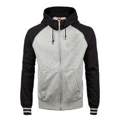 dedcb15f4651 Our factory custom the best sweatshirt mens custom zip up hoodies as per  your required fabric