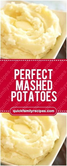 PERFECT MASHED POTATOES#mashedpotatoes #easyrecipe #delicious #foodlover #homecooking #cooking #cookingtips