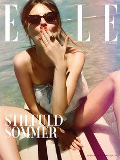 Elle - Summer!!