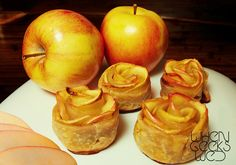 Rosie Cotton's Apple Tarts #hobbit #lotr