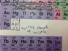 Funny pictures of the day -  The Element Of Surprise