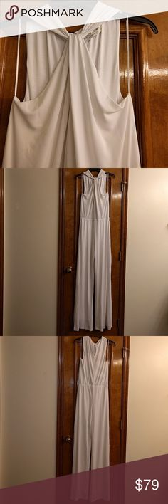 Trina Turk Jumpsuit White Jumpsuit Trina Turk Dresses