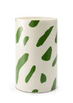 Floralust Ceramic Vase Limited Edition via AGONIST Parfums. Click on the image to see more!