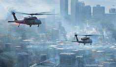 Gameloft'un harika bir seri yaratmayı başardığı Modern Combat, yeni oyunla sevenleriyle buluşacak. Oyun öncekilerle benzer özelliklere sahip...