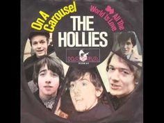 The Hollies - On A Carousel (playlist)