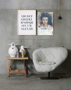 Ramazzotti poster