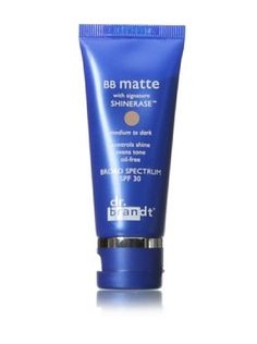 36% OFF dr. brandt BB Matte with Signature Shinerase (Medium to Dark)