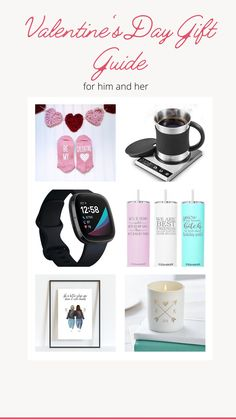 Valentine's Day Gift ideas for him and her. Gift Guide For Him, Valentine Day Gifts, Special Events, Birthdays, Finding Yourself, Gift Ideas, Check, Blog, Anniversaries
