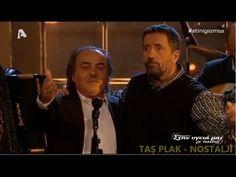 Στην υγειά μας - Ρεμπέτικη βραδιά - Μόνο τα τραγούδια - 20/12/2014 - YouTube