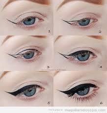 facil eyeliner