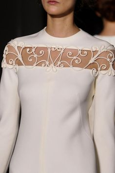 Valentino Details HC S'13. 693 Fifth Avenue (at 55th Street)
