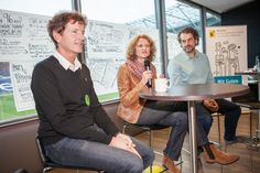 Hanno[Lab] trifft 96, Nov. 2014. Organisiert und initiiert von kre|H|tiv und Nexster. Fotos: Lennart Helal.