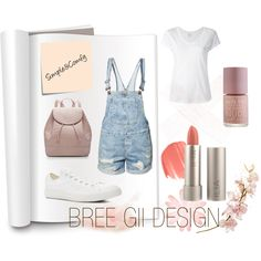 """""""Simple&Comfy"""" by breegii on Polyvore"""