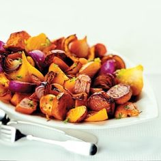 great thanksgiving side dish - healthy too!