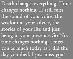 Miss you Grandma June! I wish you were here! We need you!!!!