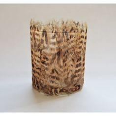 A beautiful addition to your country home, the Pheasant Feather Tealight Candle Holder from Parline will hold your beautifully scented tealights,. Tea Light Candles, Tea Lights, Pheasant Feathers, Tealight Candle Holders, Brown, Gifts, Ideas, Presents, Tea Candle Holders