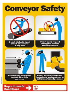 Warehouse Safety Posters – Safety Poster Shop – Page 4 Safety Quotes, Safety Slogans, Health And Safety Poster, Safety Posters, Safety Pictures, Safety Meeting, Warehouse Management, Construction Safety, Occupational Therapy