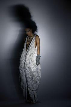 Paula Cheng 'The Beast Within' 2010