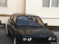 BMW E30 de vanzare