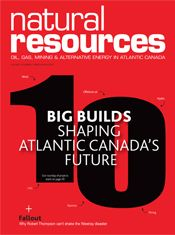 Natural Resources Magazine March 2014