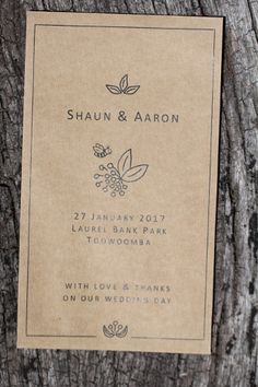 Our ecomony range of custom printed seed packets are great for wedding favours, promotional seed packets and other gifts. Seed Wedding Favors, Seed Packets, Seeds, Printed, Prints