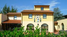The Italian Football Museum in Florence told by a Local