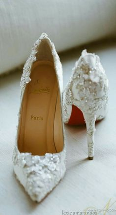 Pintrest: AlluringGoddess High Heels