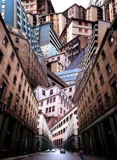 Giacomo Costa_'Agglomerato n.2'_1997_C-Print, diasec on perspex