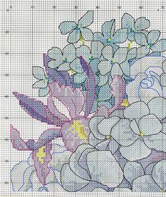 Gallery.ru / Фото #1 - Синие цветы - rabbit17