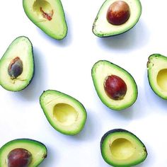 UOGoals: Eat more avocados!