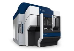 Licon Liflex II 444 | Highspeed machining center | Beitragsdetails | iF ONLINE EXHIBITION
