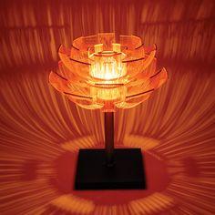 Hokore フロアランプ 92400yen 駿河竹千筋細工の技法を用いた照明器具