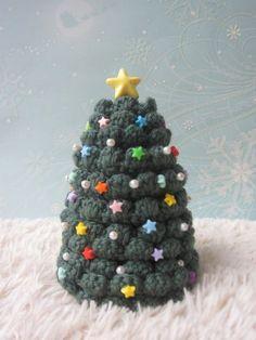 Crochet with Ricky Crochet Motif, Free Crochet, Knit Crochet, Crochet Patterns, Crochet Hats, Christmas Crafts, Xmas, Chrochet, Fantasy