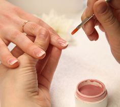 Sometimes a Manicure Won't Cut It: What Mothers Need to Feel Good   Power Your Parenting   How to Reconnect with Your Teenage Daughter and R...
